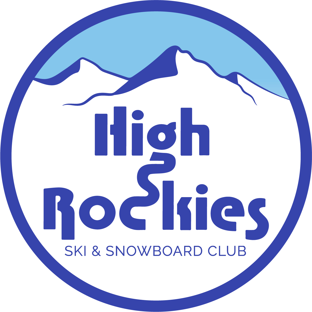 High Rockies Ski Club